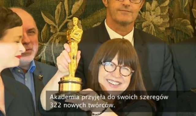 Pawlikowski, Lenczewski i Żal zaproszeni do Amerykańskiej Akademii Filmowej - full image