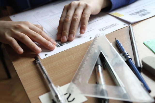 Sprawdź wstępne wyniki egzaminu szóstoklasistów! - full image