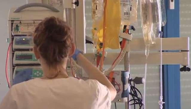 Zembala: Jeśli w moim szpitalu ktoś by strajkował, zwolniłbym go - full image