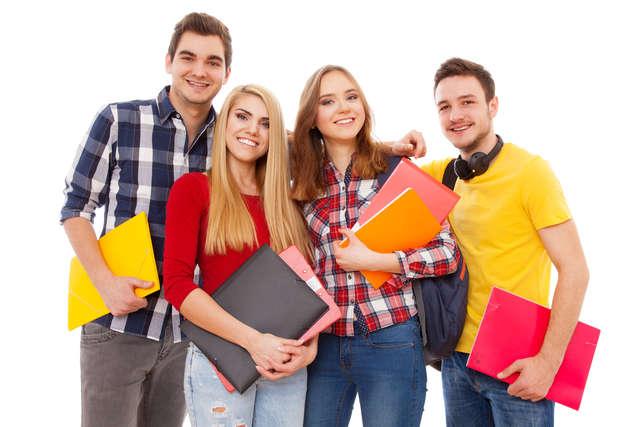 Demograficzne tsunami wyzwaniem dla polskich uczelni wyższych  - full image