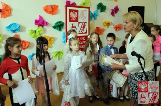 Polskie dzieci z Grodna mają już wakacje - full image