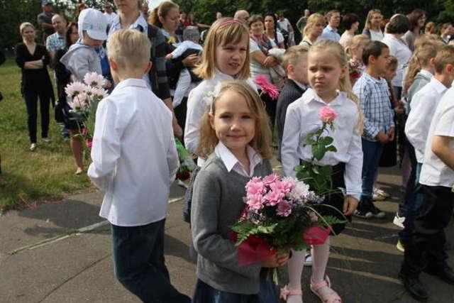 Koniec roku szkolnego w Olsztynie - zobacz zdjęcia! - full image