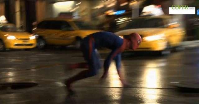 Nowa obsada i nowi wrogowie w najnowszym Spider-Manie - full image
