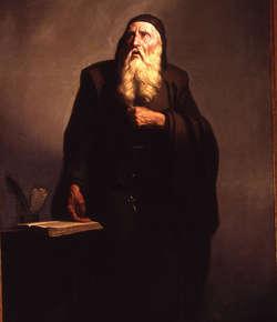 Błogosławiony Rajmund Lulla był tercjarzem franciszkańskim