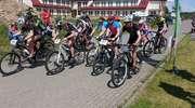 Wyścig kolarski z okazji Gminnych Dni Rodziny w Prostkach