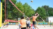 IKS ATAK mistrzem Polski w siatkówce plażowej