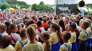 Tłumy na jarmarku w Nowym Mieście [FOTO]