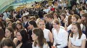 Ostrołęka: Społeczność I LO zakończyła rok szkolny 2014/2015