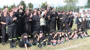 Drużyny z Rożentala wygrały strażacką rywalizację
