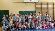 Dzień Dziecka w Szkole Podstawowej w Dłutowie