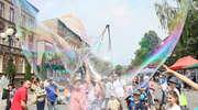Dąbrowszczaków wyłączona z ruchu z powodu wielkiego święta! [FILM]