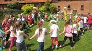 Przedszkolaki z Bartoszyc Dzień Dziecka obchodziły w Galinach