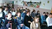 Rzekuń: Gimnazjaliści łamali głowy w konkursie logicznego myślenia