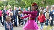 Muzyka i tańce nad rzeką Drwęcą