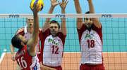 Dobry początek polskich siatkarzy w Baku