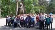 Pierniki i dinozaury czyli wycieczka uczniów SP 3 do Torunia i…