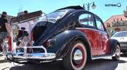 Pierwszy zlot zabytkowych aut w Olsztynku [FILM]