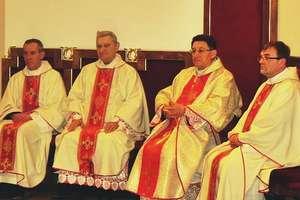 Czerwcowe, parafialne zmiany duchownych