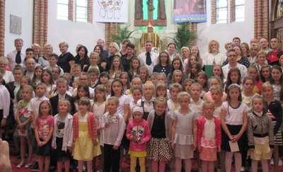 Festiwal Piosenki Religijnej w Janowcu Kościelnym