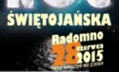 Noc Świętojańska na plaży w Radomnie przeniesiona na 28 czerwca