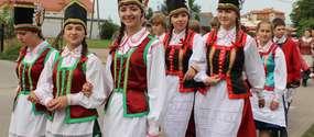 Zaprezentują się muzyci i śpiewacy ludowi z Warmii, Mazur, Kurpii, Suwalszczyzny i Poldlasia