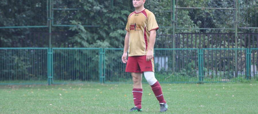 Defensor Boruty Bogdan Kujawa