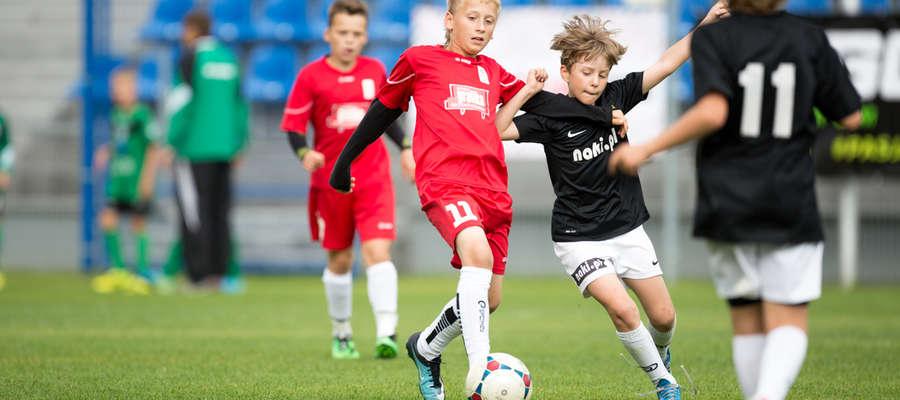 W turnieju Ostróda Cup 2015 wystartuje 16 drużyn