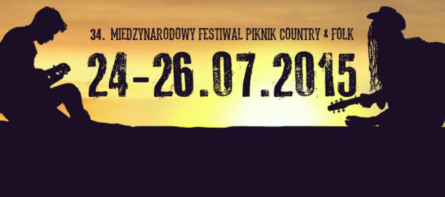 Znamy szczegóły tegorocznego Pikniku Country