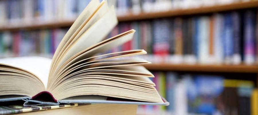 Dlaczego znikają księgarnie? SONDA