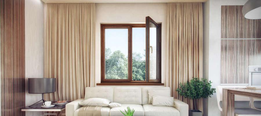 Dbaj o okna