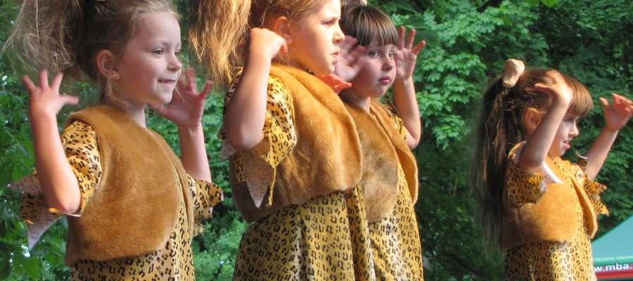 Podczas festynu przy Klubie 11. MPA na scenie wystąpią węgorzewscy artyści — ci mali, i ci duzi