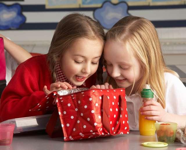 Od września tylko zdrowa żywność w sklepikach szkolnych - full image