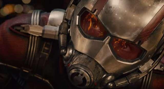 Ant-Man w kinach od 17 lipca! - full image