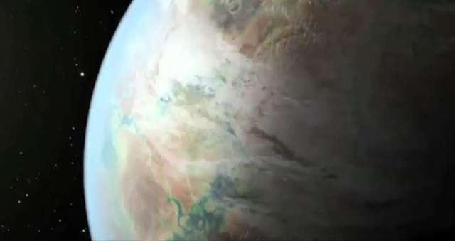 To może być druga Ziemia. Niezwykłe odkrycie naukowców NASA - full image