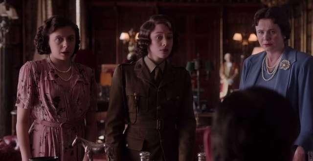 A gdyby tak... Randka z królową w kinach od 3 lipca - full image