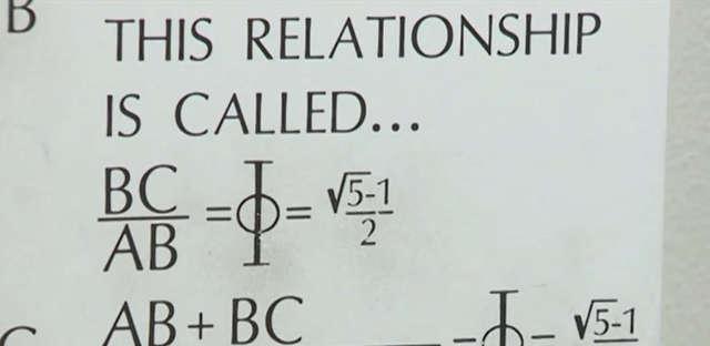 15-letni uczeń znalazł błąd w... muzeum nauki - full image