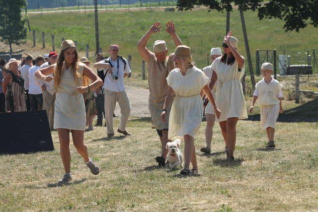 VIII Warmiński Kiermas Tradycji, Dialogu i Zabawy. Zobacz zdjęcia! - full image