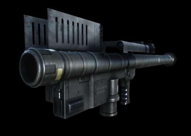 Tak kłamią Rosjanie:  na Battlefield 3 - full image