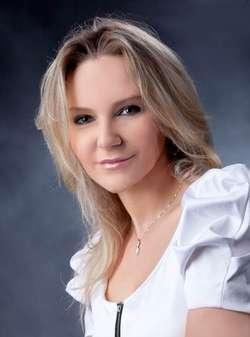 Sylwia Farfał-Kałucka