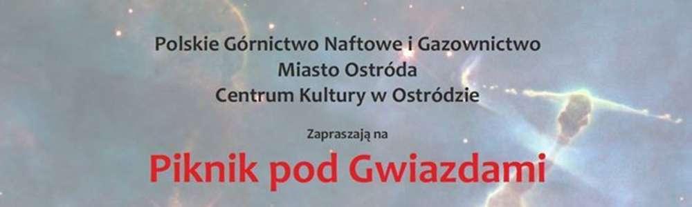 Piknik pod Gwiazdami!