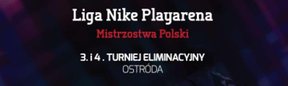 Mistrzostwa Polski Ligi Nike Playarena 2015