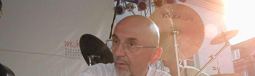 Tomasz Stańko w olsztyńskim amfiteatrze