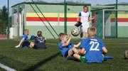 Obóz piłkarski Agat Jegłownik