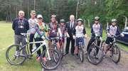 Wyścig kolarski o Puchar Wójta Gminy Prostki