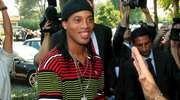 Ronaldinho i Eto'o znów w jednej drużynie