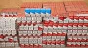 Koniec papierosów z przemytu? Szajka zatrzymana