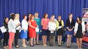 Studenci odebrali dyplomy ukończenia