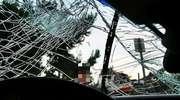 16-latka potrącona na pasach w Olsztynie. Trafiła do szpitala