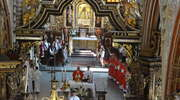 Msza odpustowa z okazji święta patrona