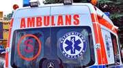 19-latek z volkswagena potrącił pieszego